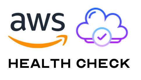 AWS Health Check by ericleeclark.com