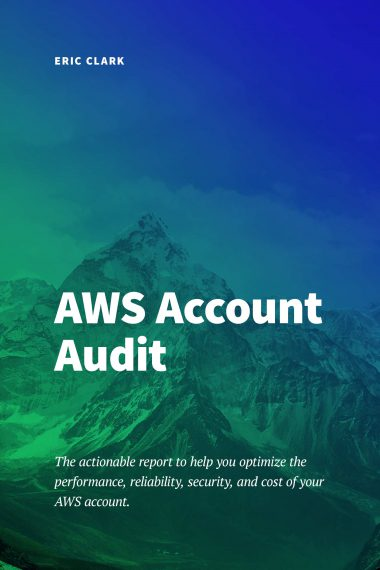 AWS Account Audit Package